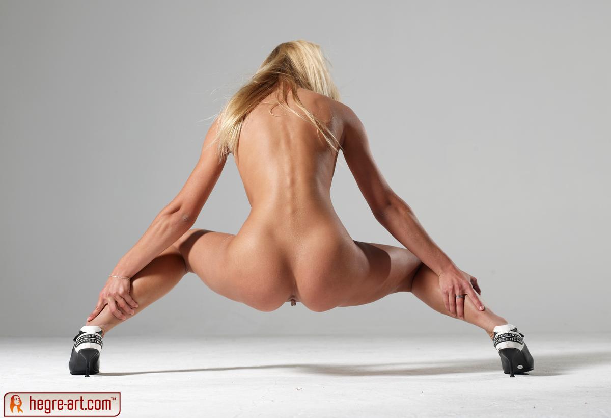 Art hegre extreme nudes